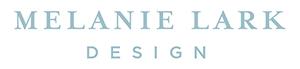 Melanie Lark Design Logo